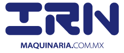 IRN :: Maquinaria
