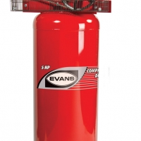 Compresor Evans 5HP 235LTS E170ME500-235V