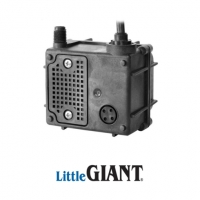 Bomba para fuente Little Giant 1/160 hp 127 V mod. P-AAA