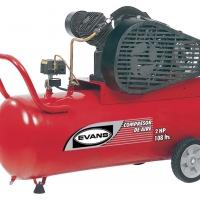 Compresor EVANS 2HP 108Lts E150ME200-108
