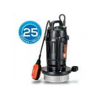 Bomba sumergible domestica en fierro, descarga 1″,110v, 0.5 hp mod. SP1ME050H