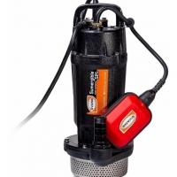 Bomba sumergible domestica en fierro, descarga 1″, 110v, 0.75 hp, mod. SP1ME075H