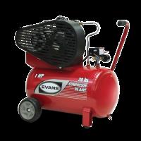 Compresor EVANS 1HP 70Lts E055ME100-070