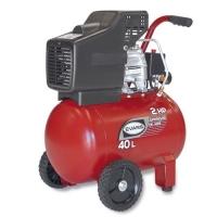 Compresor Evans 2HP 40LTS EC07ME200040