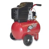 Compresor Evans 2.5HP 40 LTS EC08ME250-040